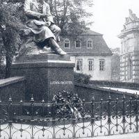 Ludwig-Richter-Denkmal
